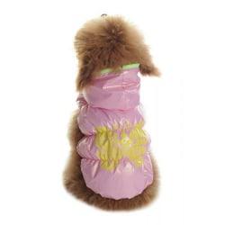 Zippy pink Hundjacka Pink L