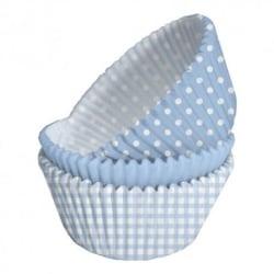 Muffinsformar It's a Boy