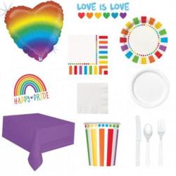 Pride Duknings PAKET