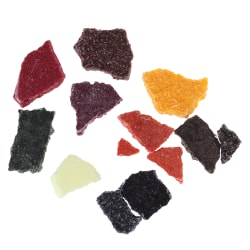 10g / påse Candle Dye Chips Flakes Candle Wax Dye för hantverk DIY Ca Yellow