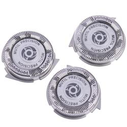 3x rakhyvelbyteblad för SH50 HQ8 Sh one size