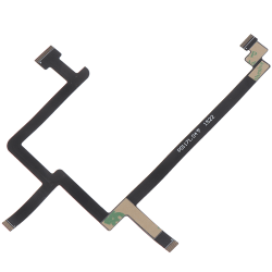 Flexibel Gimbal Flat Ribbon Flex-kabel för DJI Phantom 3 Standa one size