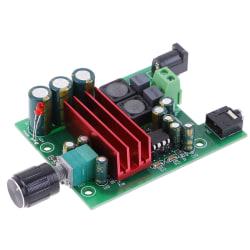 TPA3116D2 100W Subwoofer Digital förstärkarkort NE5532 OPAMP 8 onesize