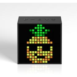 Divoom Timebox-Evo Black
