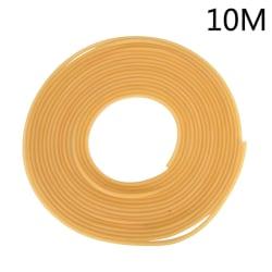 3x5mm Natural Latex Slingshots Rubber Tube Tubing Band For Slin 5 m