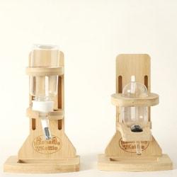 bambu hamster dricker vattenflaskdispenser matare husdjur dr onesize
