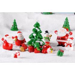 Jul DIY Mini Miniature Fairy Garden Ornament Decor Pot Cr N
