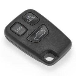 Fjärrnyckelskal passar till VOLVO C70 S40 S60 S70 S80 S90 V40 V70