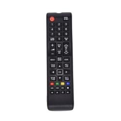 Smart fjärrkontroll Använd för Samsung TV LED Smart TV AA59-00786 black