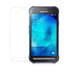 GadgetMe 2-Pack Galaxy Xcover 3 Härdat Glas Skärmskydd