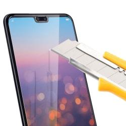 2-Pack Huawei P20 Skärmskydd - Härdat Glas