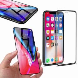 2-Pack iPhone X/Xs/11 Pro Heltäckande Härdat Glas