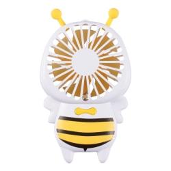 Fläkt bärbar -Baby Bi gul