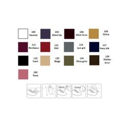 Mockafärg Spray (olika färger) Vård & Skydd 118 Svart