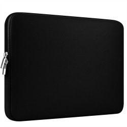 Datorfodral Macbook Air 13 tum (2015-2017) Svart