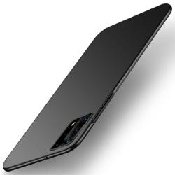 Huawei P40 Pro | Mattsvart Skal Svart
