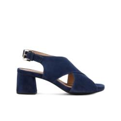 D Genziana Mid Sandaler Blue D Genziana Mid Sandals