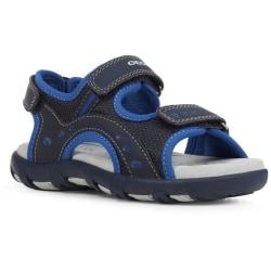 JR Sandal Pianeta Blue JR Sandal Pianeta