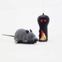 Fjärrkontroll Rat Mus Möss Leksak RC Elektronisk