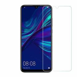 2 Pack Huawei P Smart 2019 Härdat glas 3D Skärmskydd HD  Transparent