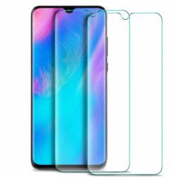2 Pack Huawei P30 Härdat glas Skärmskydd  Transparent