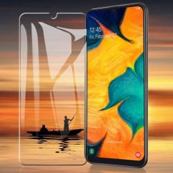 2 Pack Samsung Galaxy A40 3D Härdat glas Skärmskydd HD(SM-405FN) Transparent