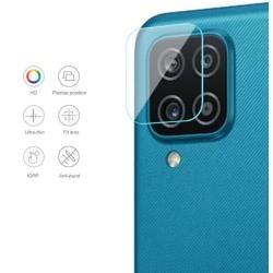 Samsung Galaxy A42 5G Bak kamera Skärmskydd Transparent
