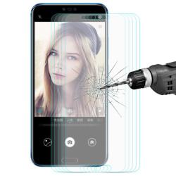 Enkay Displayskydd 9H för Huawei Honor 10  5-PACK