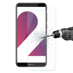 Enkay 9H Displayskydd för Huawei P Smart (Enjoy 7S)