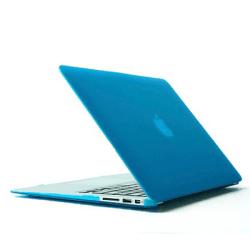 Skal Macbook Air - Blank blå 13.3-tum Blå