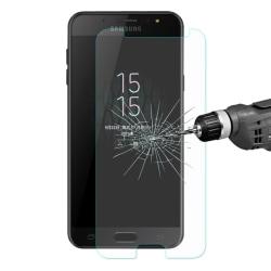 Enkay Displayskydd för Samsung  Galaxy C7 härdat glas 9H