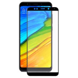 Enkay 3D Heltäckande Displayskydd 9H för Xiaomi Svart ram