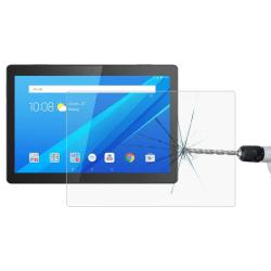 Displayskydd för Lenovo Tab M10 - Av härdat glas 9H