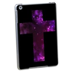 iDiwa Skal iPad mini 1/2/3 - Rymdkors svart