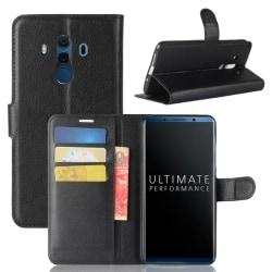 Plånboksfodral för Huawei Mate 10 Pro  PU-läder