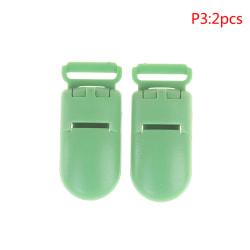plast napphållare spacer nappar hållare spädbarn multi colo 3