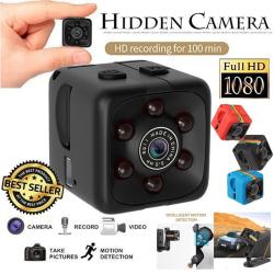 SQ11 1080P MiniCamera Sport DV Infraröd Night Vision Camera Car