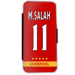 iPhone  7 / 8  Salah fodral - Liverpool mobil plånbok