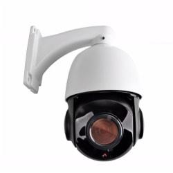 BOAVISION 2MP PTZ Utomhus ip-kamera 10X Zoom 1080P AHD