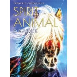 Spirit Animal Oracle 9781582707358