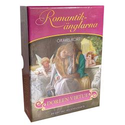 Romantikänglarna orakelkort 9789197938563
