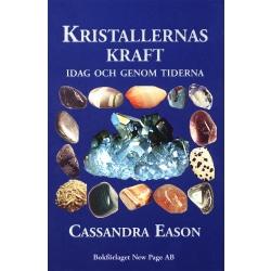 Kristallernas kraft : idag och genom tiderna 9789189120297