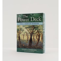 Power Deck new Edition : The Cards of Wisdom 9781582706948