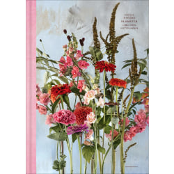 Blomster:Odla egna snittblommor 9789151967097