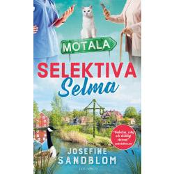 Selektiva Selma 9789179034481