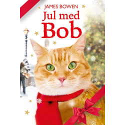 Jul med Bob 9789188107411