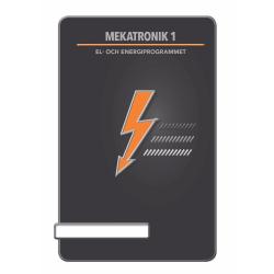 Mekatronik 1 9789198497304