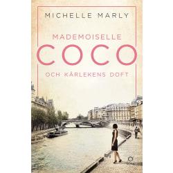 Mademoiselle Coco och kärlekens doft 9789188901835
