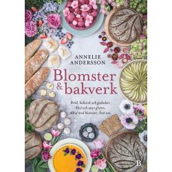 Blomster & bakverk 9789188917409