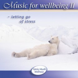 Music for wellbeing 2 CD 5709027290115